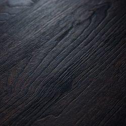 Bordplade 36 mm Sherwood mørk