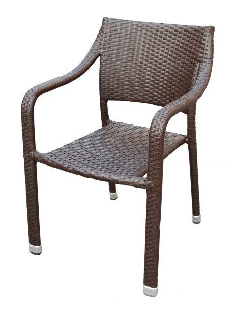 California brun stol