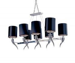 Ashton 8 lampe