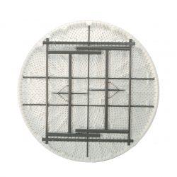 Det originale Lifetime bord Ø183 cm