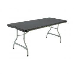 Lifetime 183x76 plastikbord i sort