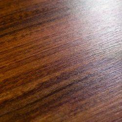 Bordplade Sable mørk brun 28 mm
