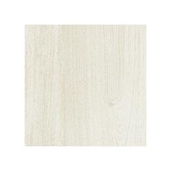 Rund bordplade 25 mm træhvid