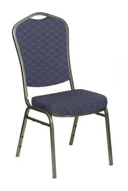 Banquetstol Deluxe Blå