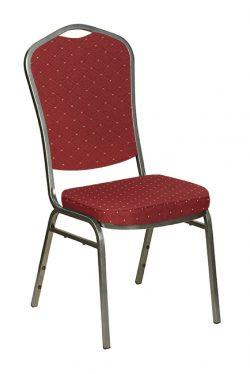 Banquetstol Deluxe Rød