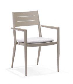 Next stol beige