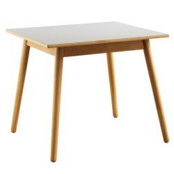 Poul M. Volther, C35A Spisebord i Grå Eg
