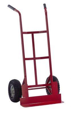 Trolley til stole