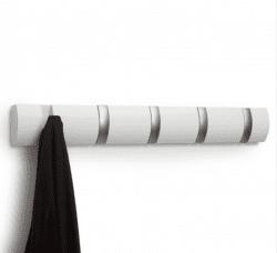 Umbra FLIP 5 KROGE Hvid