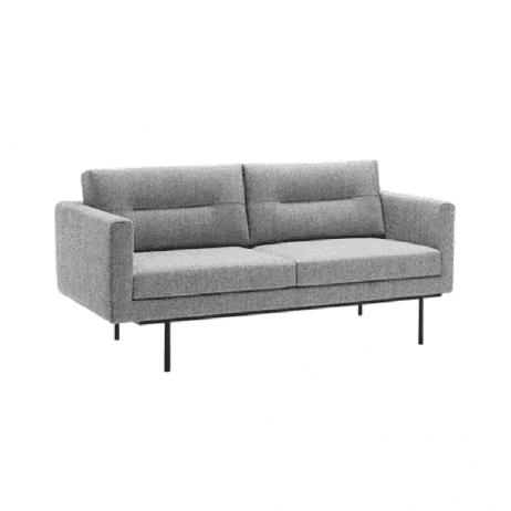 Dublin Sofa i Grå