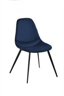 Logan Chair Blå