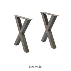 Nashville indendørs understel