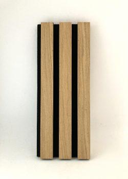 Premium Akupanel Gråolieret Eg 2400×600