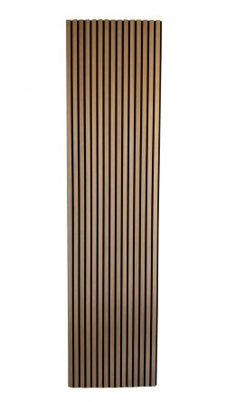 Premium Akupanel Gråolieret Eg 3000×600