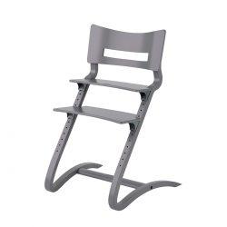 Classic højstol u. bøjle, Grå